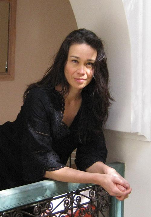 Gwendolyn Beermann